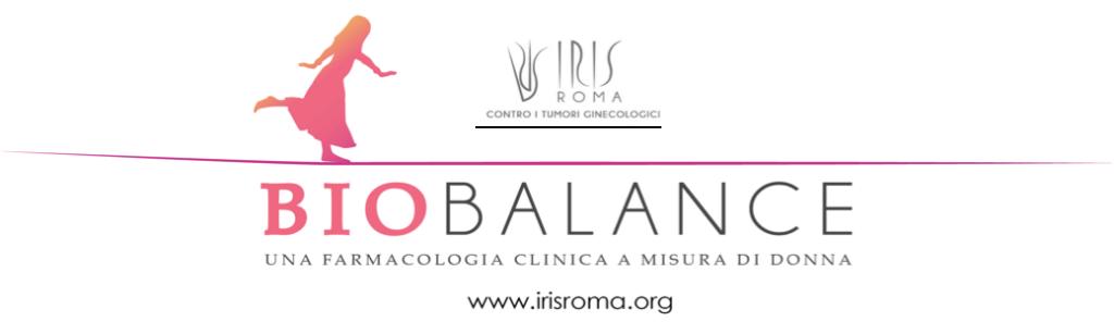 BioBalance Iris Roma